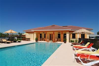 Dům na Floridě Cape Coral