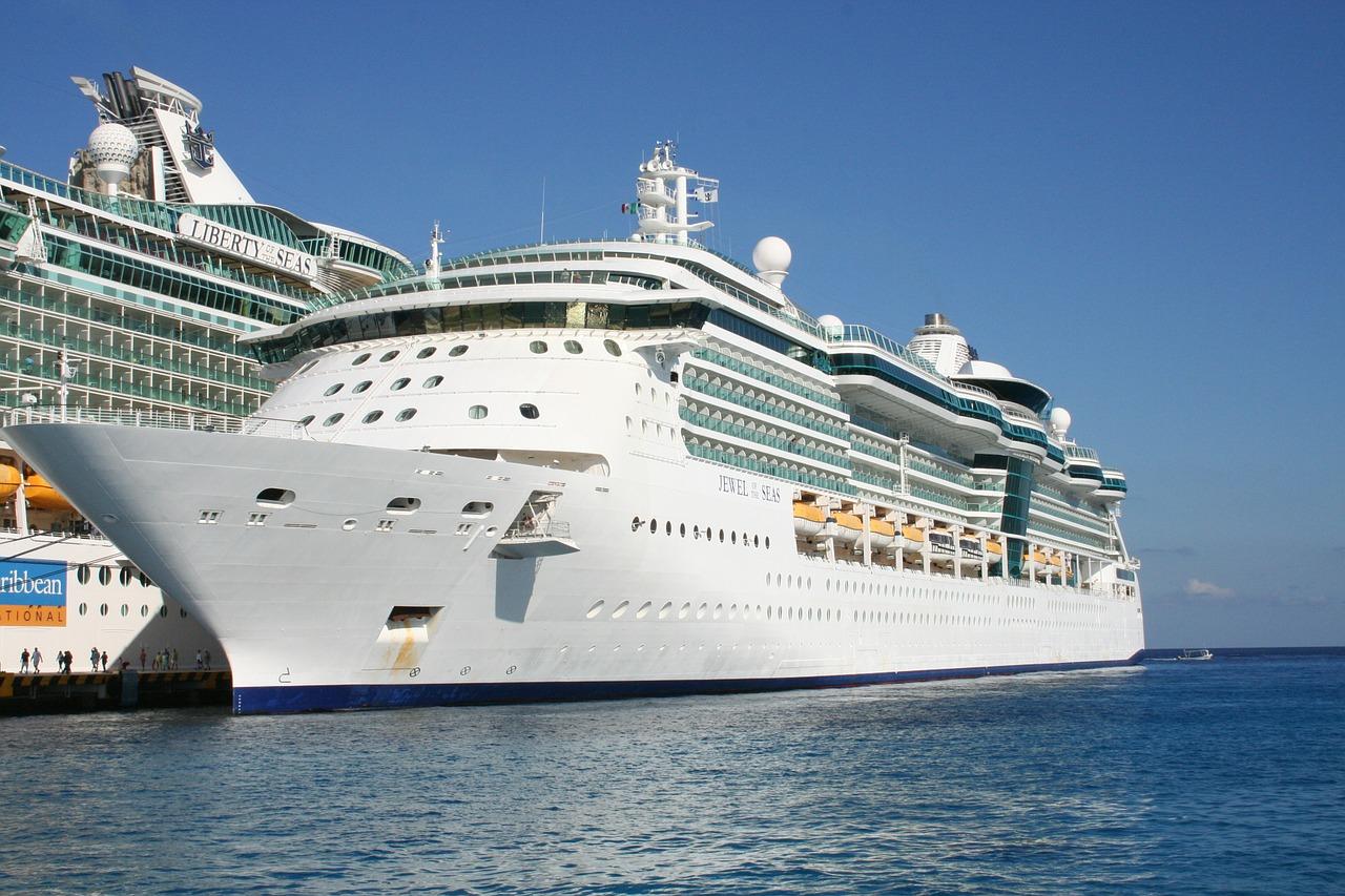 Plavba s Royal Caribbean na Floridě