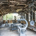 Koreshan State Historic Site in Estero/Fort Myers