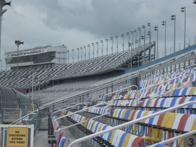 Automobilový okruh v Daytona