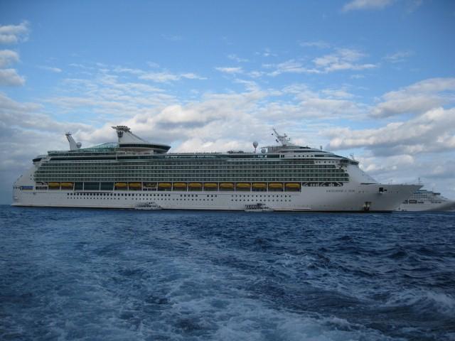 Plavba s Navigator of Seas na Floridě