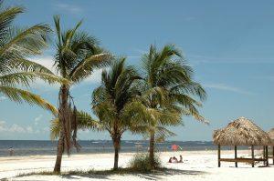 Fort Myers – pláž