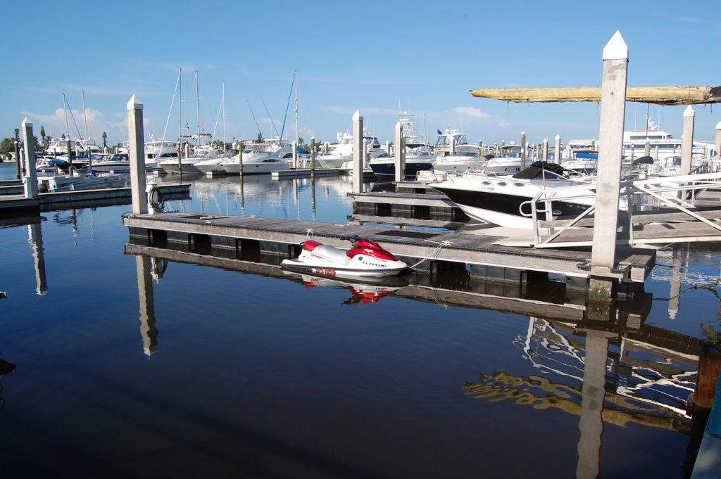 Fort Myers – přístav