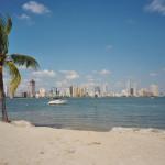 Miami Beach – koupání v moři 365 dní v roce