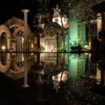 Sarasota v noci