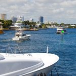 Přístaviště Fort Lauderdale