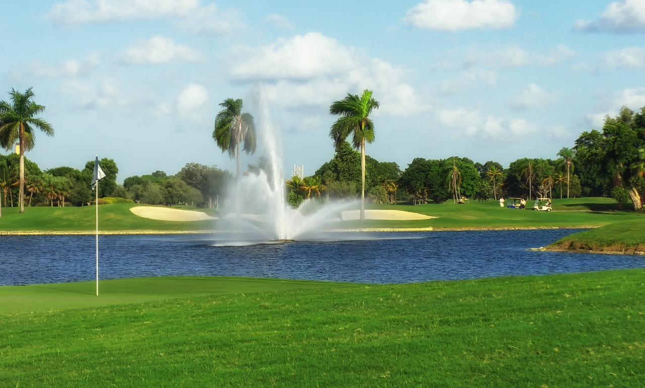 Doral Golf Resort Miami