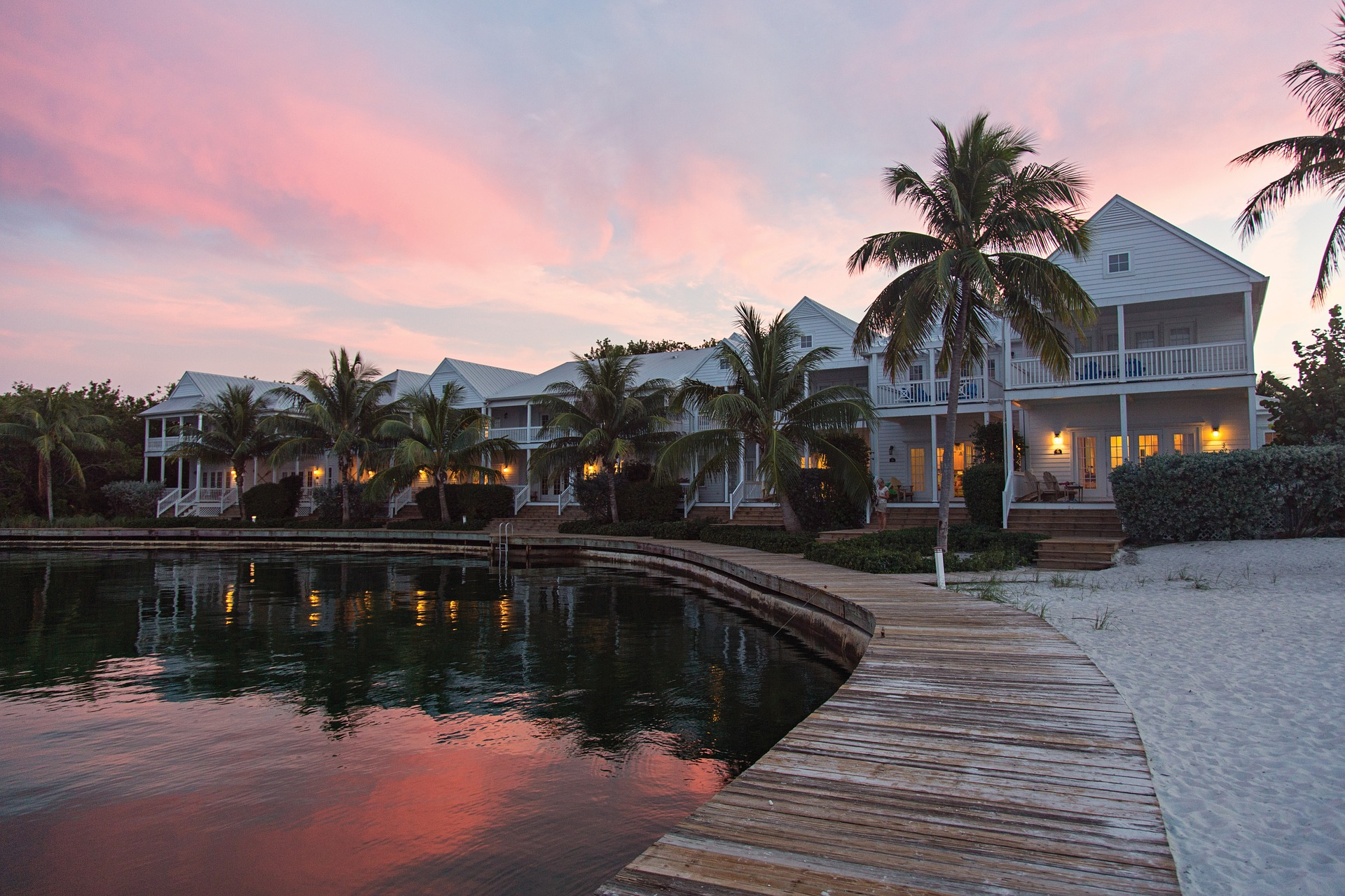 palm bay Florida