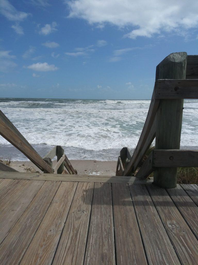 Melbourne Florida - pláže
