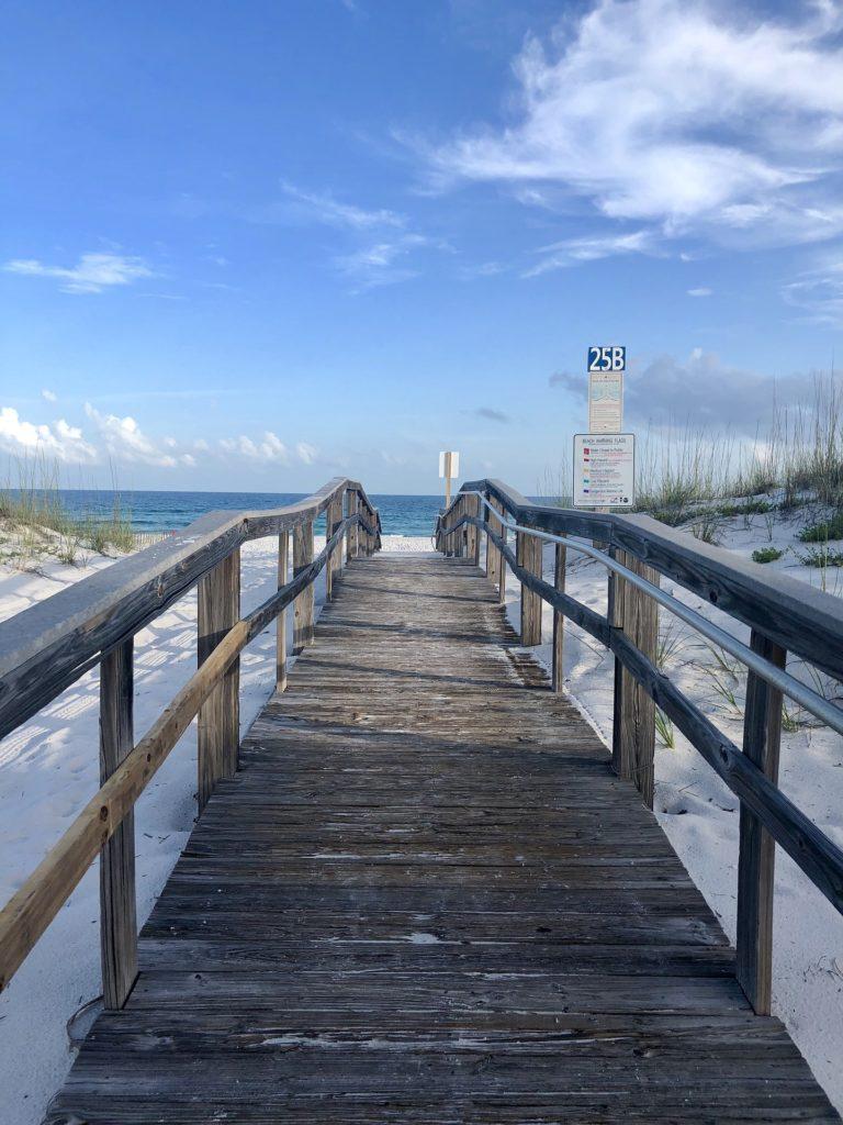 Pensacola na Floridě